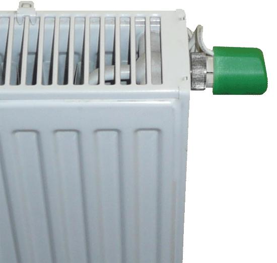 IB-A 01 - Siłownik termoelektryczny