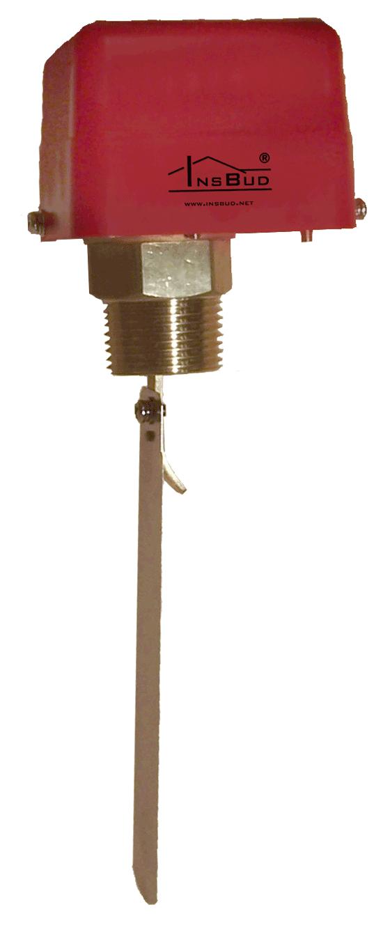 IB-FS - Czujnik Przepływu