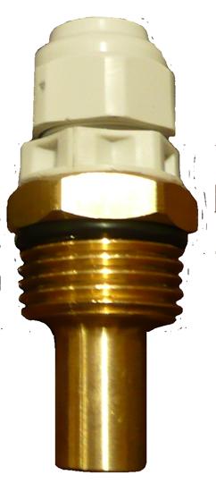 IB-M 2 - osłona czujnika