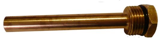 IB-M 1 - osłona czujnika