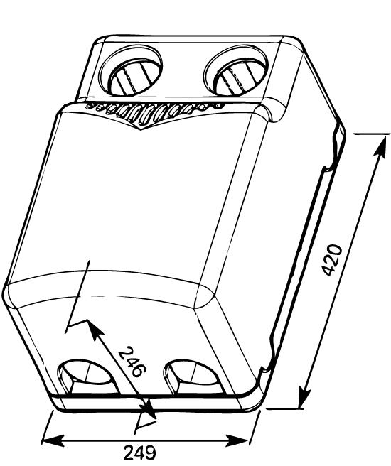 IB-PG 02 - Grupa pompowa, solarna z wymiennikiem