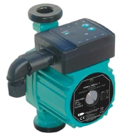 IB-Pump - Pompa obiegowa