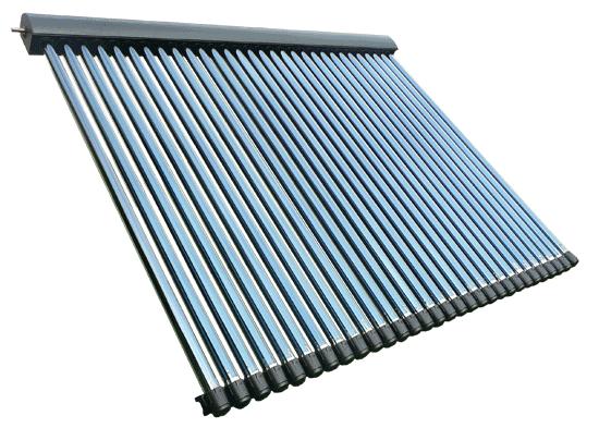 IB-SOL - Próżniowy kolektor słoneczny